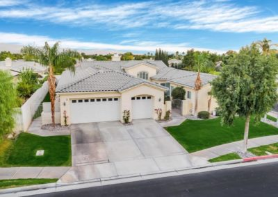 "Located within the Victoria Falls community. After receiving several ""low ball"" offers, we were able to close escrow with a Full Price Offer!  *Represented Seller"