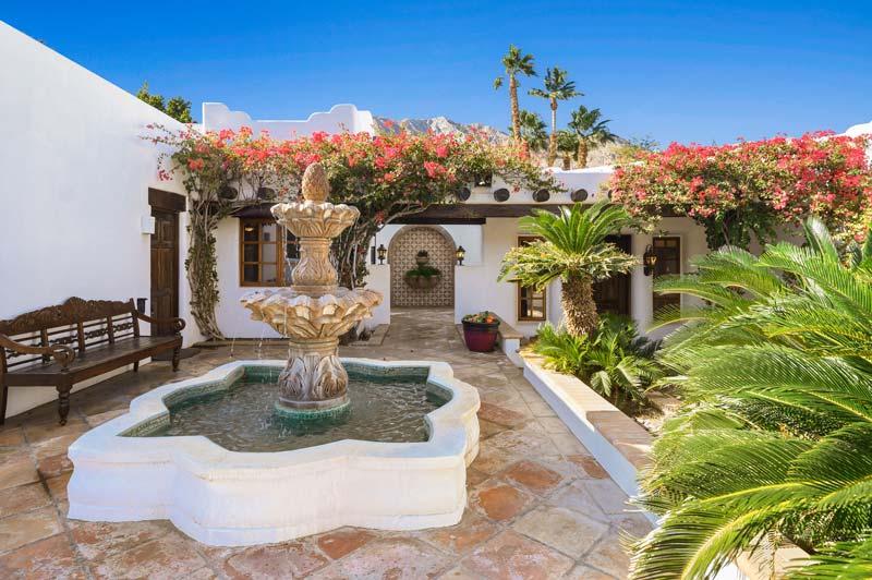 La quinta Real Estate for sale avenida-juarez